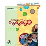 Für die Beste Entwicklung der Kinder, Empfehlung der Lullababy® Federwiege auf Seite 134