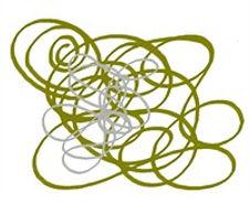 5d Flash Scan Spiralsymbol: Kraft Kraft für ein Ziel – unterstützt dich in der Tatkraft deine Träume zu verwirklichen!