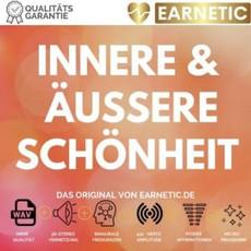 Entwickleln Sie Charsima mit innerer und äußerere Ausstrahlung durch Silent Subliminals von EARNETIC | mandala connection