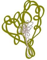 5d Flash Scan Spiralsymbol: Die starke Kraft der Liebe Sehr kraftvoll.