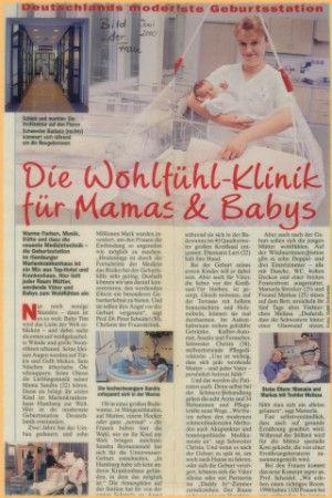 Federwiegen halten Einzug in immer mehr Kliniken und Geburtsstationen. Dies spricht für die aktzeptanz und Vorteile der Lullababy Federwiege gegenüber herkömmlichen Wiegen.