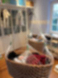 Lullababy Therapeutically BabyMove Federwiegen, perfekt für Zwillinge ein Erfahrungsbericht.