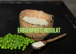 Erbsenproteinsolat