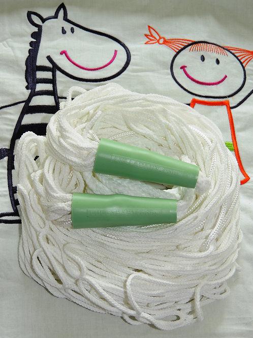 Lullababy® International - BabyMove Federwiege Ersatznetz Weiß.