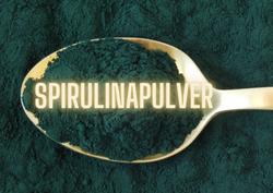 SPIRULINAPULVER