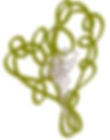 Die Hochschwingende drehende Spiralschwingungen im BabyPad von Lullababy Federwiegen, wirkt durch seine spezielle Zusammenstellung bereits vor der Geburt gezielt auf die Bedürfnisse von Mutter und Kind. Es harmonisiert die Schwingungen beider Energiekörpe