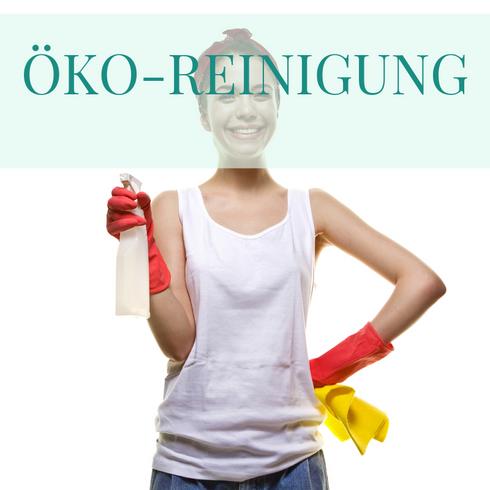 Öko-Reinigung Blog
