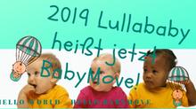 2019 Die Lullababy heißt jetzt BabyMove Federwiege!