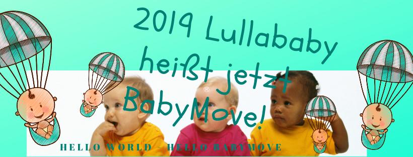 Lullababy ist jetzt Babymove - mit der Feder 2.0 sicherer durch tempern
