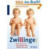 """Federwiege für Zwillinge Auszug aus dem Buch """"Zwillinge""""-Sehr gut hilft auch eine Hängewiege (Lullababy Federwiegen)"""