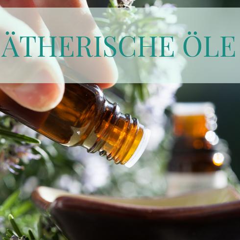 Ätherische Öle Blog