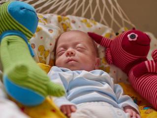 Lullababy im Zentrum für Kinderheilkunde Bonn
