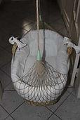 Die Lullababy Federwiege – Erste Hilfe bei Schreibabys, Koliken und Frühchen -