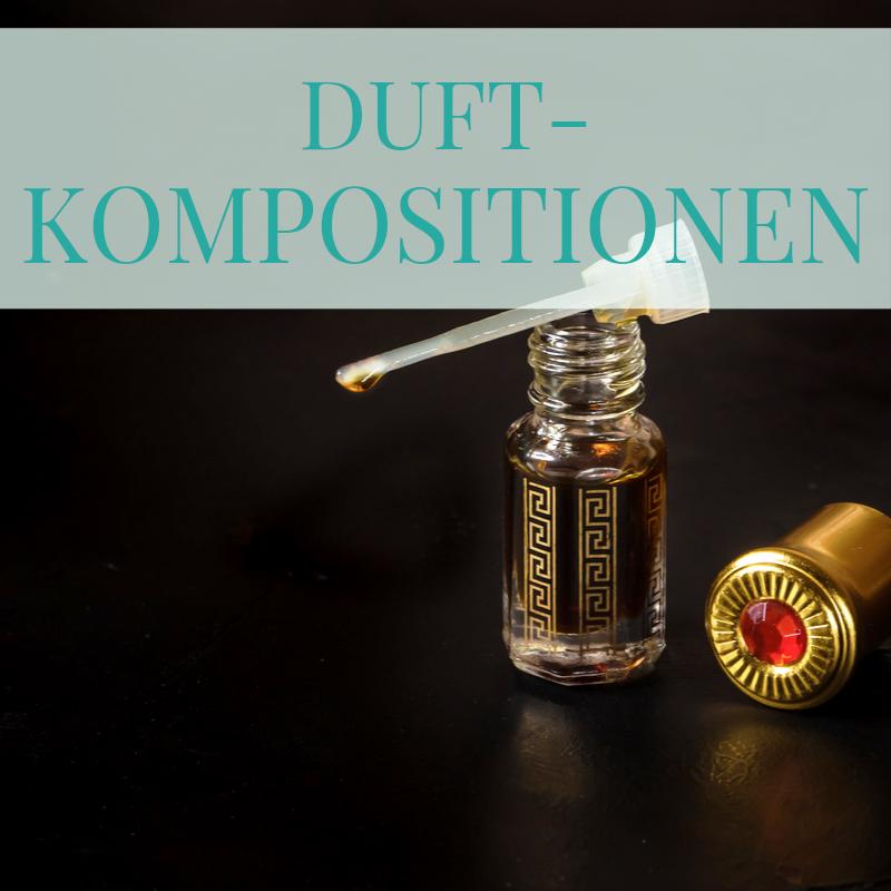 Duft-Kompositionen Blog