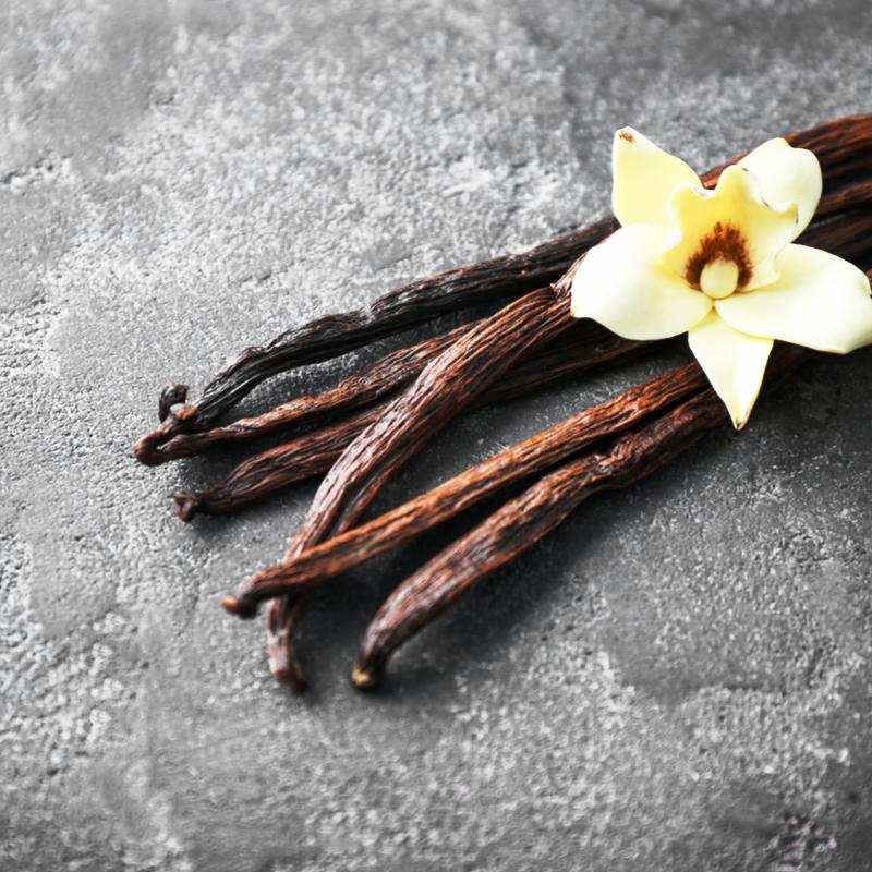 VANILLE - Vanilla planifolia