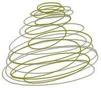 5d Flash Scan Spiralsymbol: Klarheit Dieses Symbol ist das Tor zu vergangenen Leben. Es bringt Klarheit in euer noch aufzulösendes Karma und dadurch Klarheit in euer emotionales Bewusstsein.