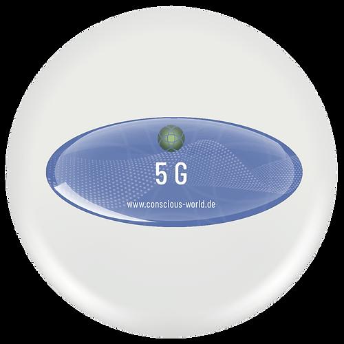 Der neue Mobilfunkstandard 5G spielt im Ensemble der Quencies eine ganz besondere Rolle.  5G Quencie – der Schutz für die stärkste Belastungsquelle!