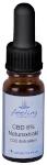In einer Flasche CBD Hanfextrakt 6% sind ca. 552 mg reines CBD enthalten (in 1 Tropfen entspricht dies ca. 1,56 mg CBD). mandal connection | feeling