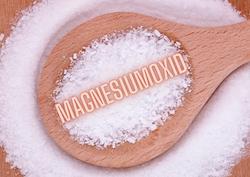 MAGNESIUMOXID