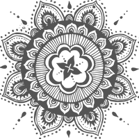 graues Mandala transparent.png