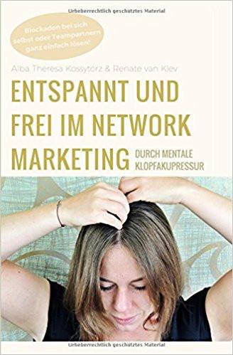 Für Ringana unsere Teamparner: Entspannt und frei im Networkmarketing