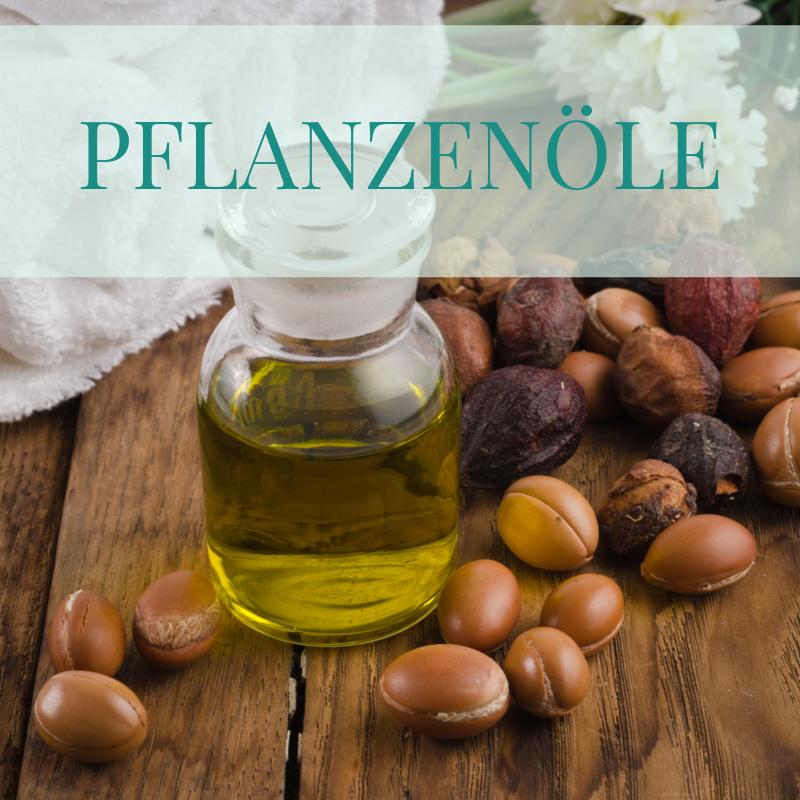 Pflanzenöle Blog