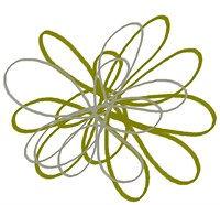 5d Flash Scan Spiralsymbol: Ruhe Bringt dir innere Ruhe aus der du Vertrauen in das Leben zurückgewinnst. Alles ist gut so wie es ist