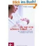 """Die Lullababy Federwiege kann dem Baby helfen traumatiscche Erfahrungen zu verarbeiten, So steht es im Buch """"Es war eine schwere Geburt"""""""