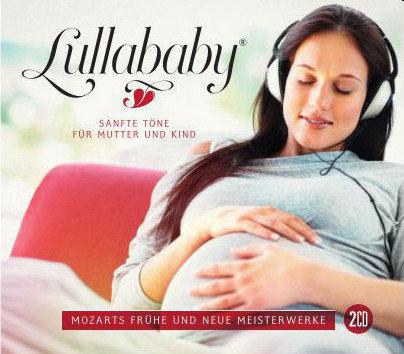 Doppel CD: Sanfte Töne für Mutter und Kind