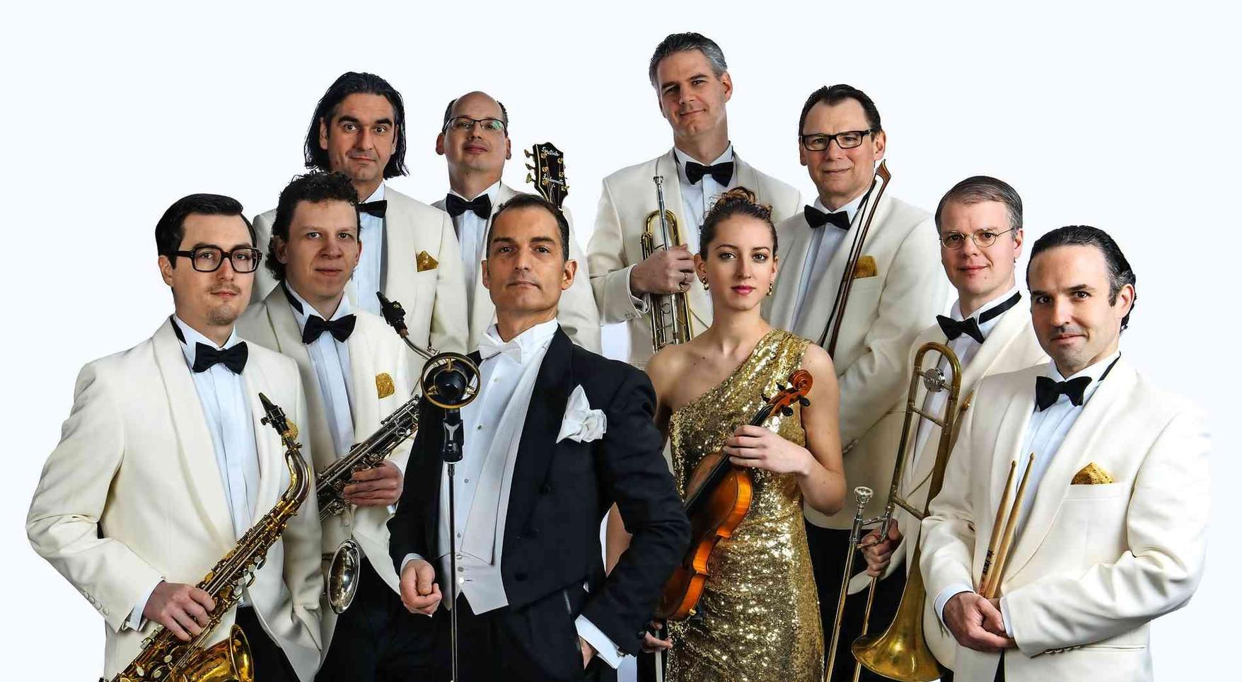 Denis Wittberg Orchester