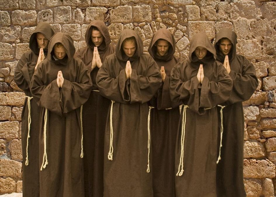 Chor Gregorian-Voices