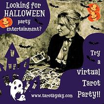 Violet Happy Halloween Instagram Post.jpg