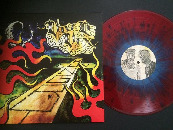 Luv Hungry Vinyl