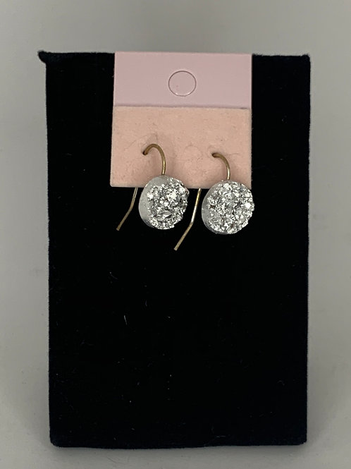 Artistic Earring Sets (choose a gem style)