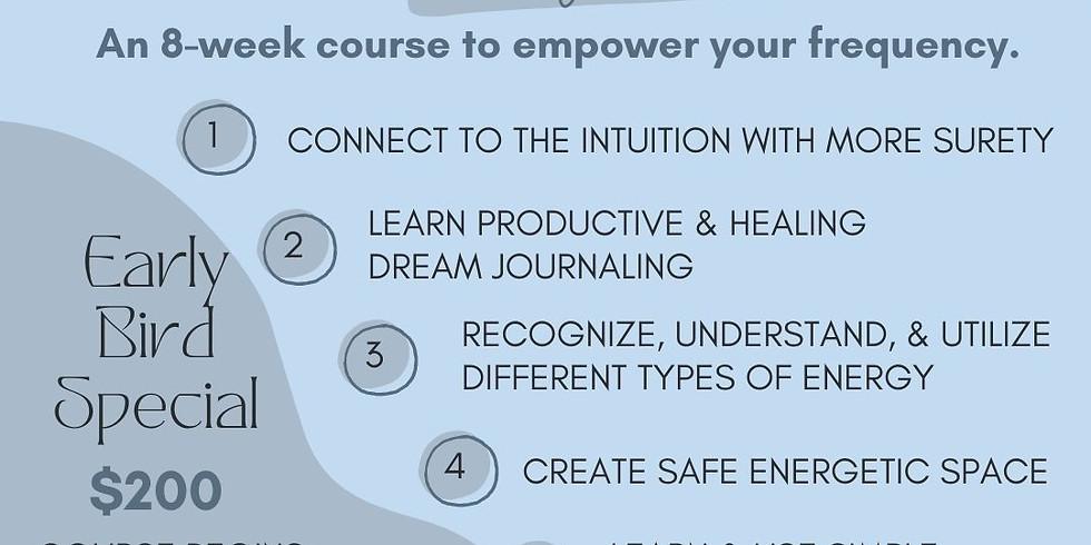 Understanding Energy in Action - a living retreat