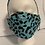 Thumbnail: Animal print mask only