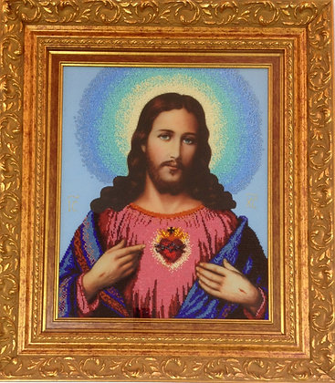 Сердце Христа