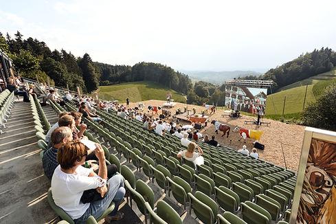 Lueg Arena im Emmental, Landgasthof Lueg, Events und Shows mit einmaliger Aussicht.jpg