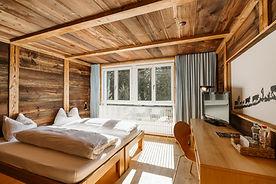 Hotel Lueg im Emmental - Älpler Zimmer