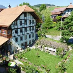 Cacis Mühle