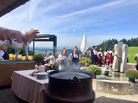 Landgasthof Lueg_Terrasse_Restaurant