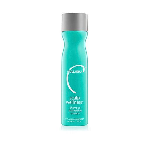 Scalp Wellness Shampoo