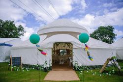 yurtballoon