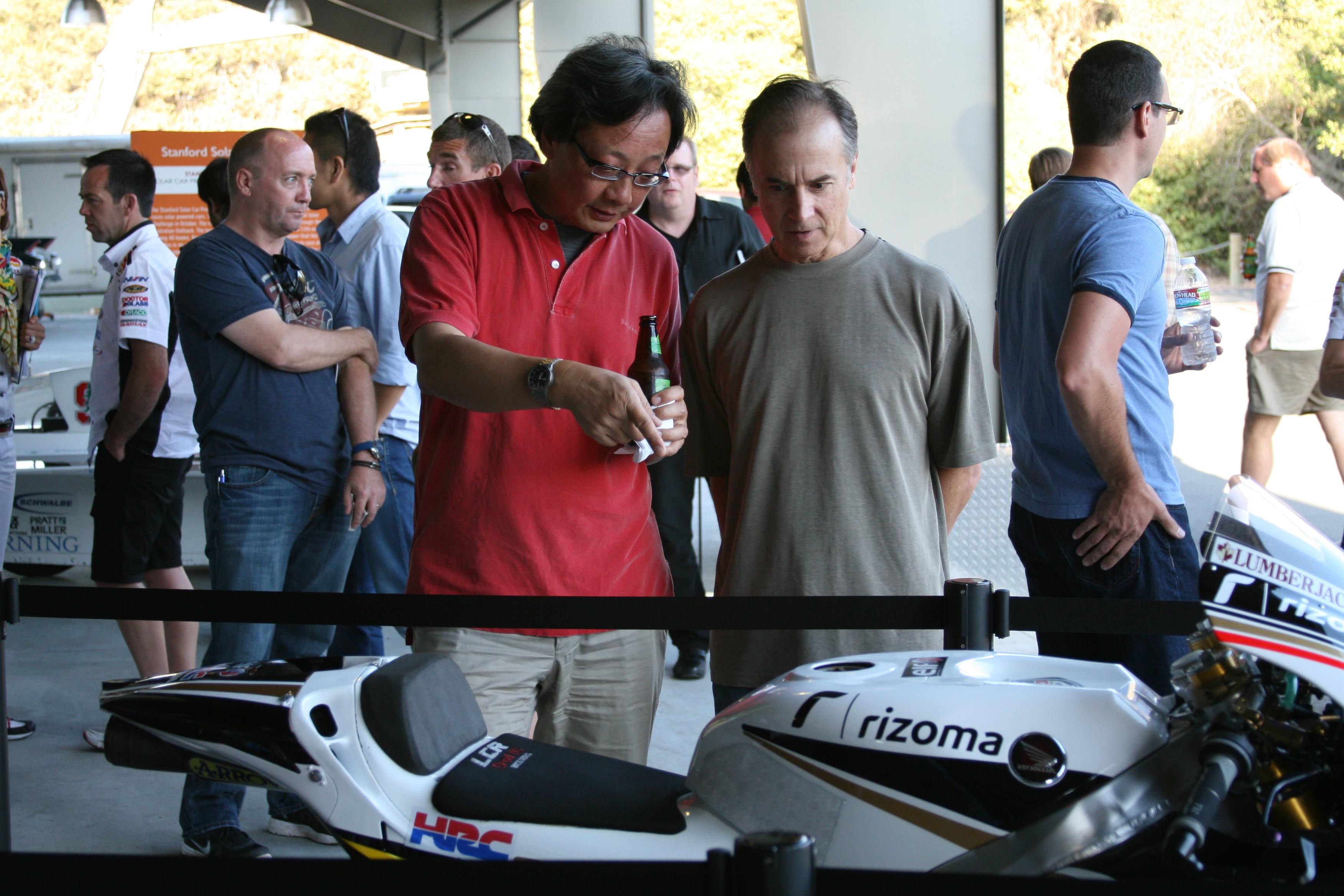 REVS program July 24 2012 085
