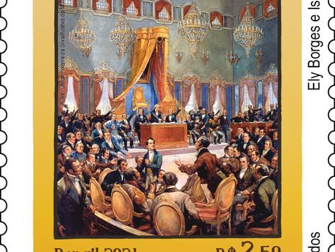 Lançamento | 200 Anos de Independência: Bicentenário das Cortes de Lisboa