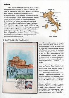 Castelos da Itália
