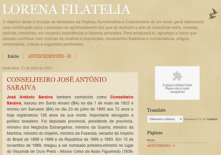 Lorena Filatelia