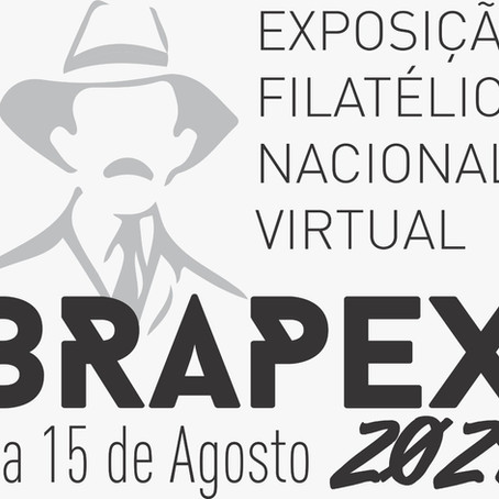BRAPEX 2021