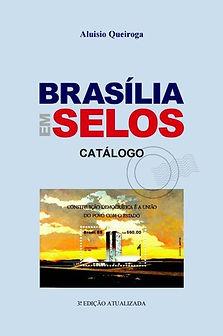 Catálogo: Brasília em Selos