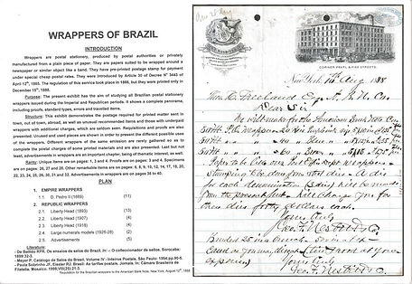 Wrappers of Brazil